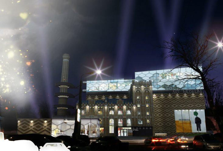 Музей Игоря Воронова 02